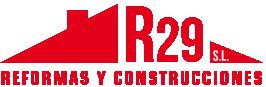Reformas y Construcción R29 S.L.